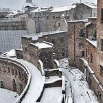 I Mercati sotto la neve