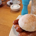 Foto de SeaDrift Kitchen Cafe