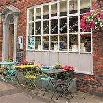 Gannets Cafe