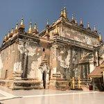 Photo de Manuha Temple