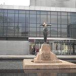 Bilbao Fine Arts Museum Foto