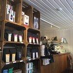 Dromedar Kaffebar Bakklandet Foto