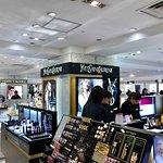 Odakyu Department Store, Shinjuku의 사진