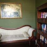 Foto de The Lodge on Elizabeth