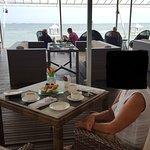 Billede af Puri Santrian Beach Club Bar & Restaurant