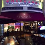 Wolfgang's Steakhouse by Wolfgang Zwiener Photo