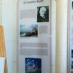 Photo of Wulff Castle