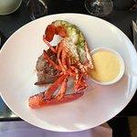 Foto van Restaurant RED