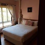 Photo of Wasini Luxury Hotel