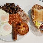 Best Full English Breakfast in TENERIFE