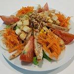 Plan B Chicken Salad