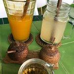 Photo de AKAR Cafe Lovina