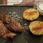 Bild från Patagonia Steakhouse