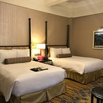 Fairmont Peace Hotel Aufnahme