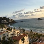 Another shot of Playa del Palmar.