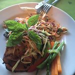 Foto de Leaky Palapa Restaurant
