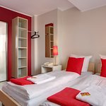 Photo of SMARTY Cologne City Center Hotel | Hostel | Boardinghouse