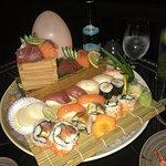 Japanisches Restaurant KO Foto