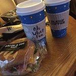 Blenz Coffee의 사진