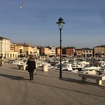 Port of Rovinj - Rovinj, Istria, Croatia