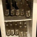 Their own brewed beer - my personal favorite :)