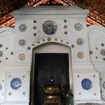 Shrine of Sunan Gunung Jati照片