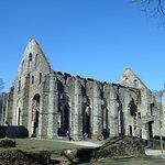 Photo de Abbaye de Villers