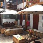 Photo of Kokopelli Hostel Cusco