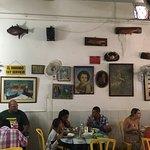 صورة فوتوغرافية لـ Restaurante Coroncoro