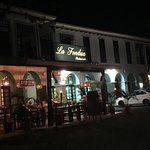 Foto van La Fondua