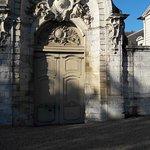 Billede af Abbaye de St-Wandrille