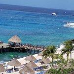 Foto de El Cid La Ceiba Beach Hotel