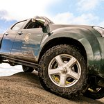 Dare Dales with a 4x4 experience!