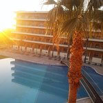 Photo of Hotel Apartamento Balaia Atlantico