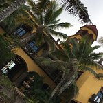 Φωτογραφία: Hacienda Cerritos Boutique Hotel