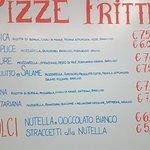 Zdjęcie L'Isola Della Pizza
