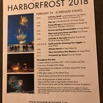 SAG HARBOR EVENTS are year round