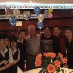 Happy Birthday to Aidan😘