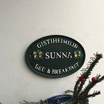 Photo de Guesthouse Sunna