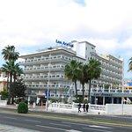 Photo of Las Arenas Hotel