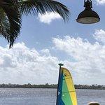 Foto de Club Med Sandpiper Bay