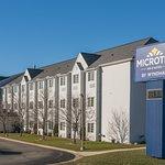 Bild från Microtel Inn & Suites by Wyndham Rochester