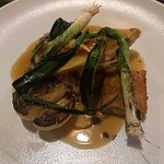 Chicken with pearl barley