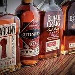 Whiskeys of Bourbon Heritage Center