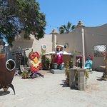 Photo of Spanish Village Art Center