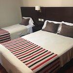 Foto de Europlaza Hotel & Suites
