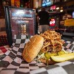 Bluff City Burger