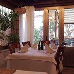 Zdjęcie Restaurant Knezgrad