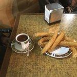 Cafeteria Alhambra Photo
