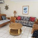阿魯巴島海灘別墅飯店照片